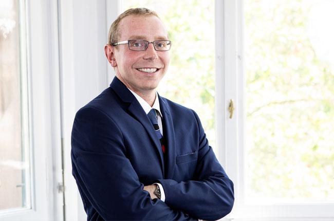 Markus Klett