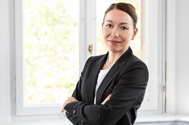 Dr. Katrin Knorpp