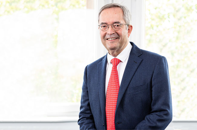 Prof. Dr. Mathias Preussner
